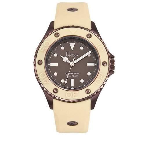 Freelook Damen-Armbanduhr Aquajelly HA9035B-3M