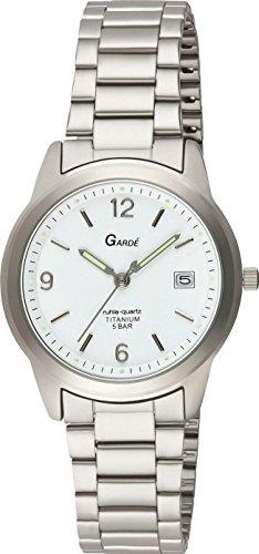 Garde Elegance Titan Armbanduhr 1197