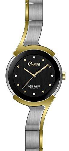 Garde Ruhla elegante Titan bicolor 15572