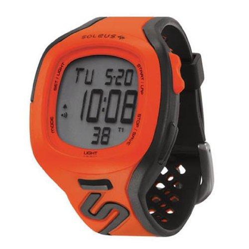 Soleus Mens SR016030 Stride Watch