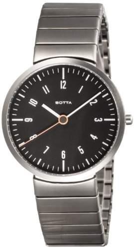 Botta Herren-Uhren Quarz Analog 149001