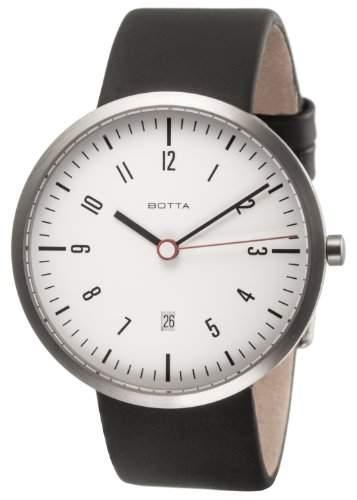 Botta Herren-Uhren Quarz Analog 241010