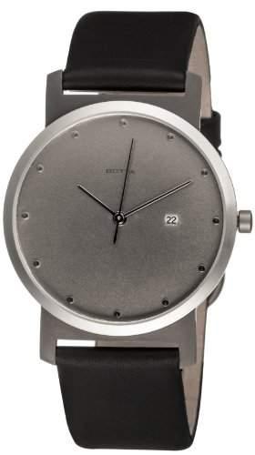 Botta Herren-Uhren Quarz Analog 323210