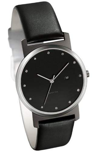 Botta Herren-Uhren Quarz Analog 329210