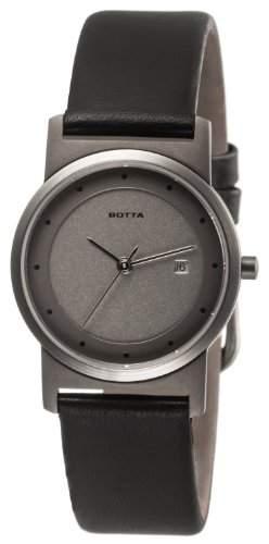 Botta Herren-Uhren Quarz Analog 423100