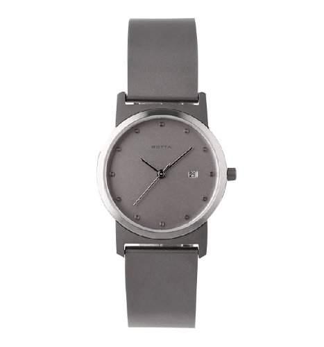 Botta Herren-Uhren Quarz Analog 423101