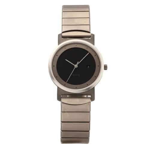 Botta Herren-Uhren Quarz Analog 429111