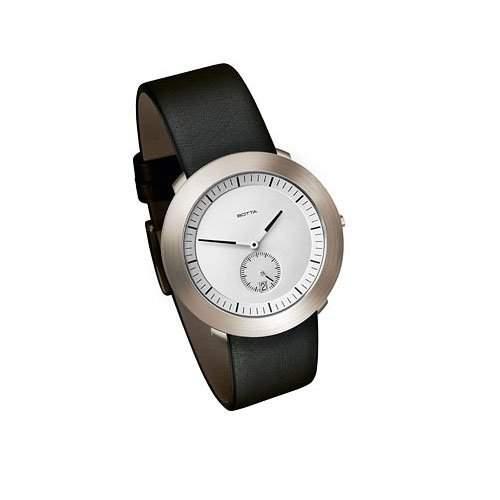 Botta Herren-Uhren Quarz Analog 521110