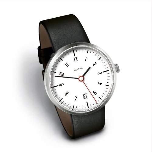 Botta Herren-Uhren Automatik Analog 621010-Neu