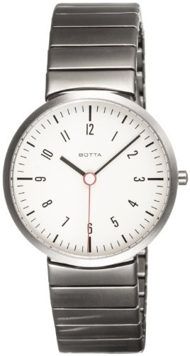 Botta Herren Uhren Quarz Analog 144001
