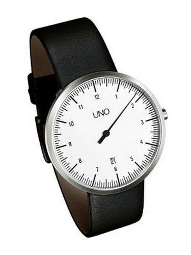 Botta Herren Uhren Quarz Analog 211010