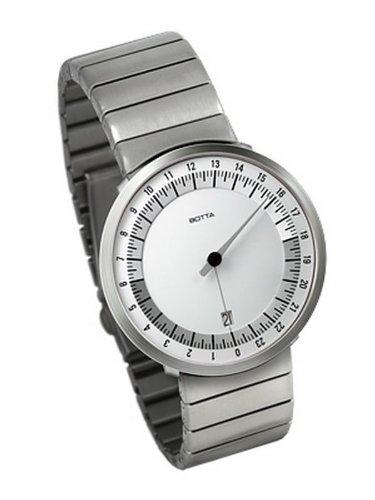 Botta Herren Uhren Quarz Analog 221011