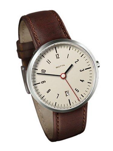 Botta Herren Uhren Quarz Analog 244010