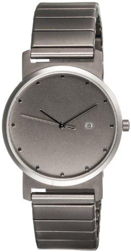 Botta Herren Uhren Quarz Analog 323211
