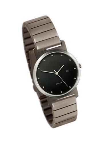 Botta Herren Uhren Quarz Analog 429211