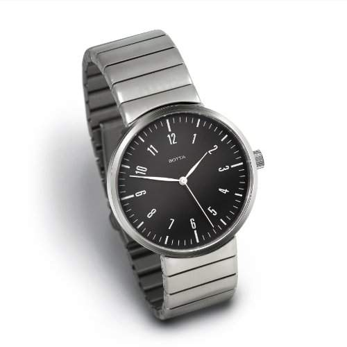 Botta Herren-Armbanduhr Analog Automatik 629001