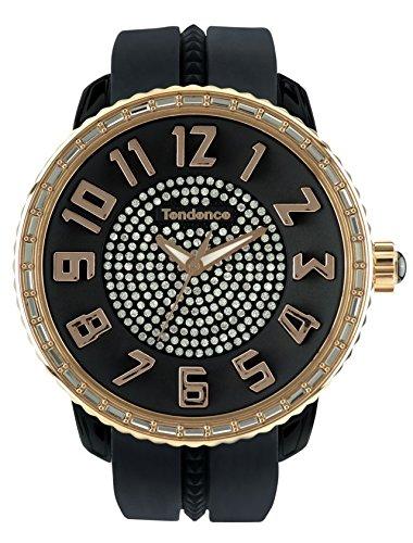 Tendence Armbanduhr Quarz 02043015