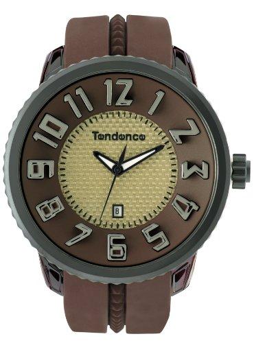 Tendence Armbanduhr Quarz 02043017