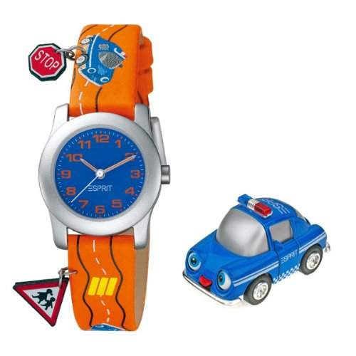 Esprit Kinderuhr ROADTRIP ORANGE 4352254