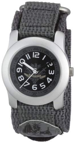 Esprit Jungen-Armbanduhr Analog Quarz Textil ES000U64043