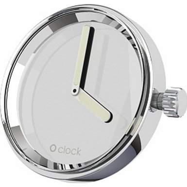 O clock OCF22 Tone On Tone Face - Mirror