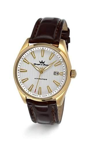 Yonger & Bresson Armbanduhr - YBH 8346-03