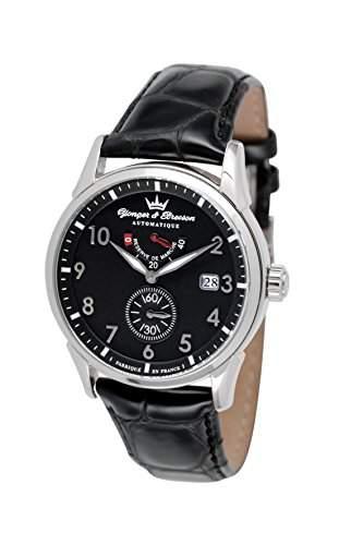 Yonger & Bresson Armbanduhr - YBH 8341-01