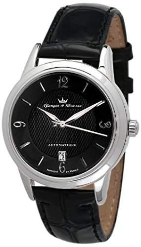 Yonger & Bresson Armbanduhr - YBH 8343-01