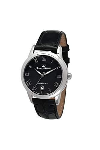 Yonger & Bresson Armbanduhr - YBH 8343-11