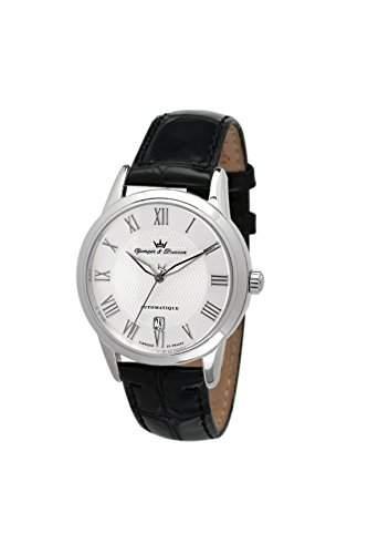 Yonger & Bresson Armbanduhr - YBH 8343-22