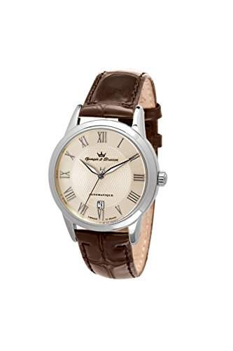 Yonger & Bresson Armbanduhr - YBH 8343-55