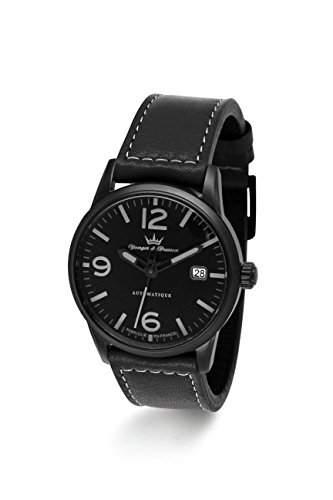 Yonger & Bresson Armbanduhr - YBH 8351-13