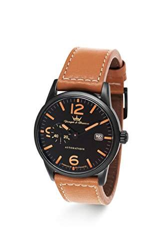 Yonger & Bresson Armbanduhr - YBH 8352-17
