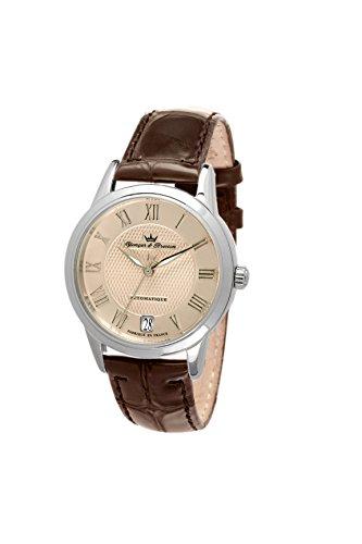 Yonger Bresson Armbanduhr YBD 8517 55
