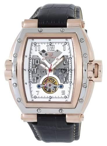 Wellington Herren-Uhren Automatik WN109-382