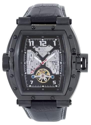 Wellington Herren-Uhren Automatik WN109-622