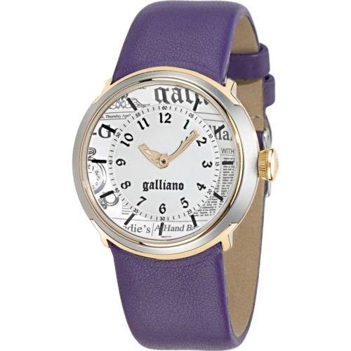 Uhr Damen John Galliano r2553100502 Preisliste x20AC 225