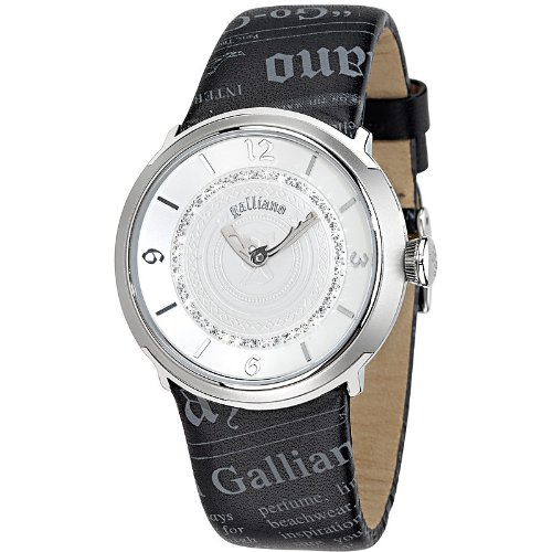 Galliano Armbanduhr 8033288559399