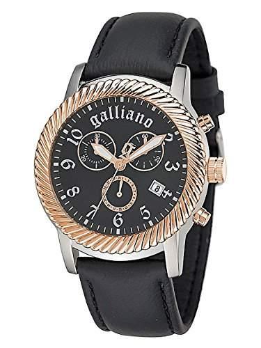 Galliano Parlez Moi DEternite Chronograph Uhr R2571601001