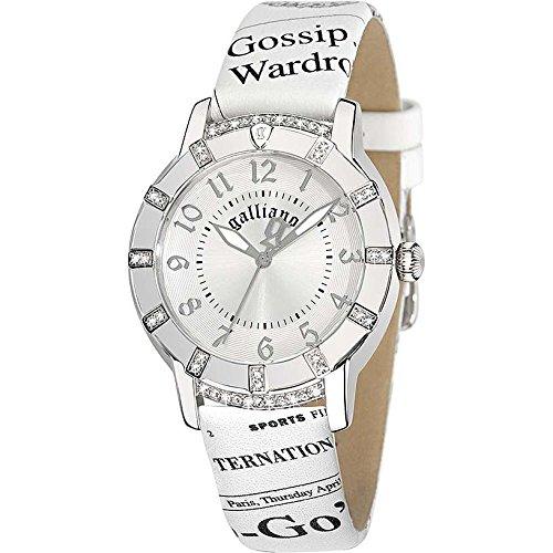 Uhr nur Zeit Damen Galliano Klassische Cod r2551102504