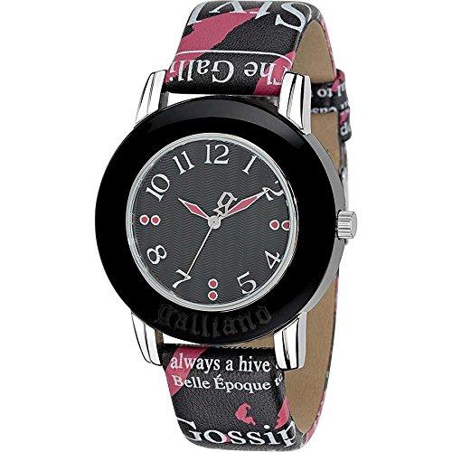 Uhr nur Zeit Damen Galliano Klassische Cod r2551103507