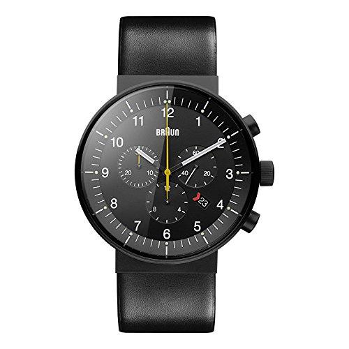Braun Herren Armbanduhr BN0095BKG