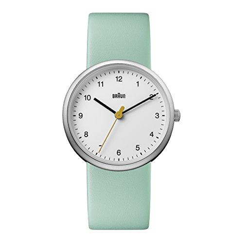 Braun Damen Armbanduhr Analog BN0231WHGRLAL