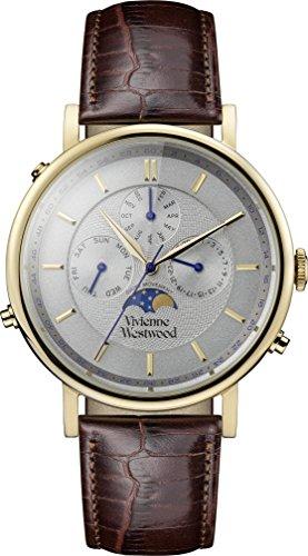 Braun Herren Armbanduhr VV164CHBR