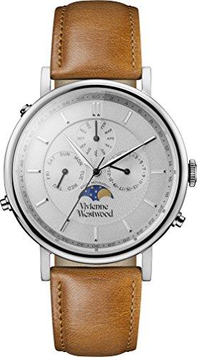 Braun Herren Armbanduhr VV164SLTN