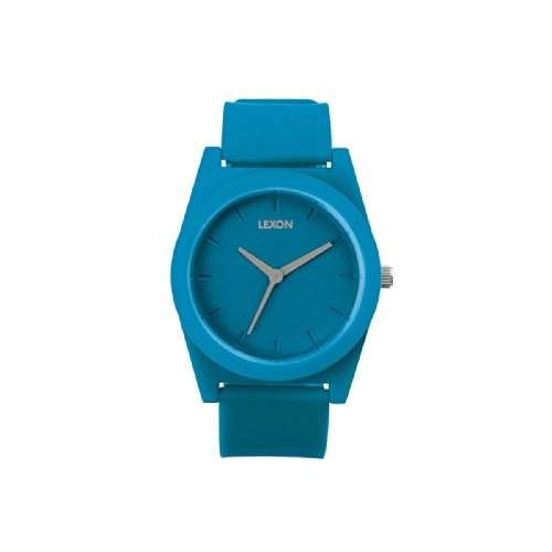 Armbanduhr, Klein Spring Blau