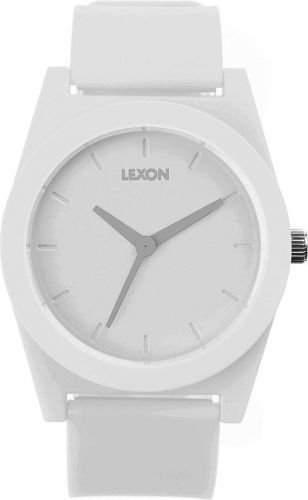 Armbanduhr, Klein Spring Weiss