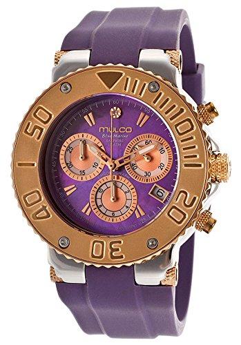 Mulco Unisex Unisex Armbanduhr MW3 70602 053