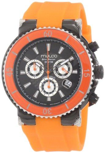 Mulco Unisex Unisex Armbanduhr MW3 70603 088