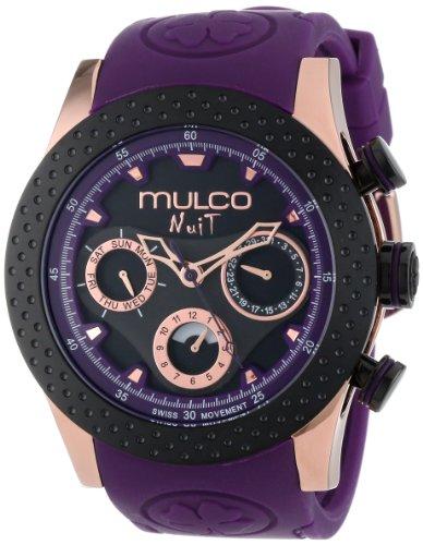 Mulco Unisex Unisex Armbanduhr MW5 1962 087